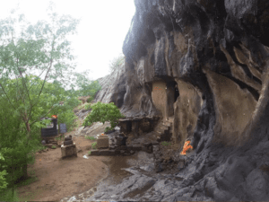 Ghoradeshwar-temple