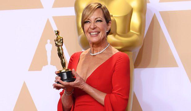 Allison Janney Oscar