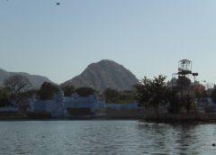 oldest Lord Brahma temple