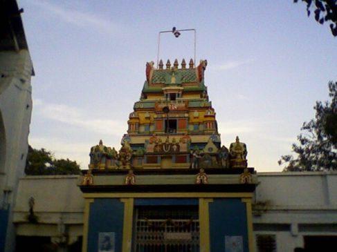 visa temples