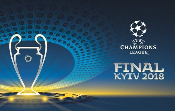 2018 UEFA champions league