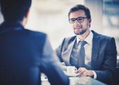 crack job interview