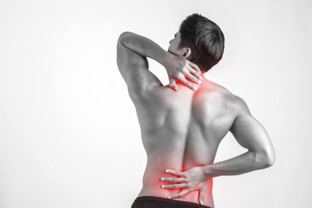 prevent back pains