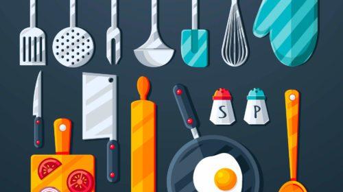 useful kitchen hacks