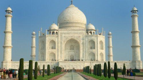 Taj Mahal Secret mysteries
