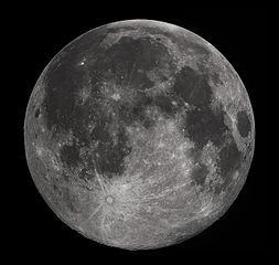 weight on Moon