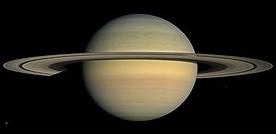 Weight on Saturn