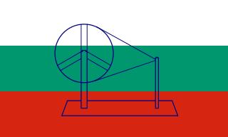 Indian tricolour flag