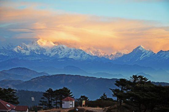 Best trekking places