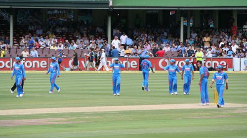 odi cricket evolution