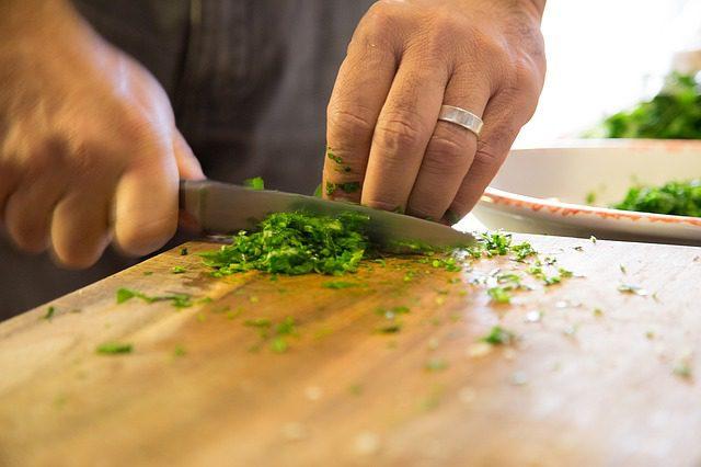 kitchen tips tricks
