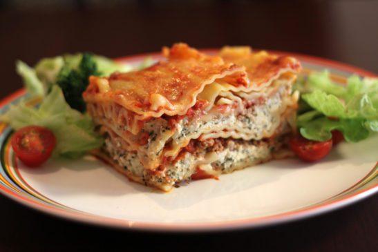 best italian dishes