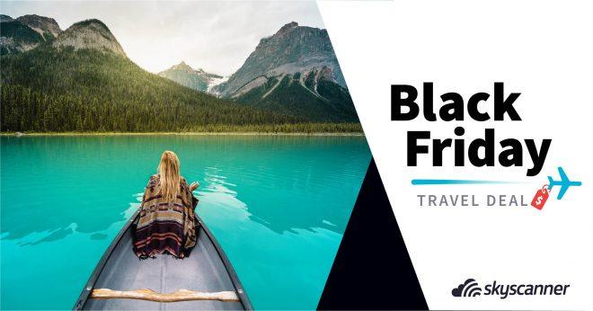 top black friday flight deals