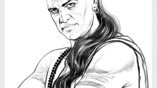 Chanakya facts