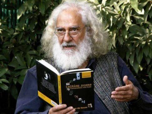 Arvind Krishna Mehrotra