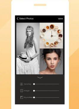 PhotoWonder app