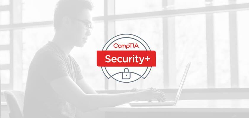 CompTIA online course