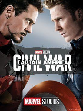 captan america: civil war