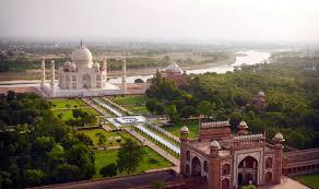 mughal tombs