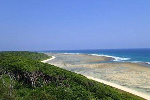 Beautiful Islands In India
