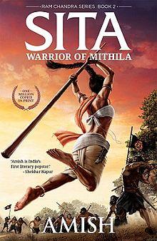 Sita – Warrior of Mithila