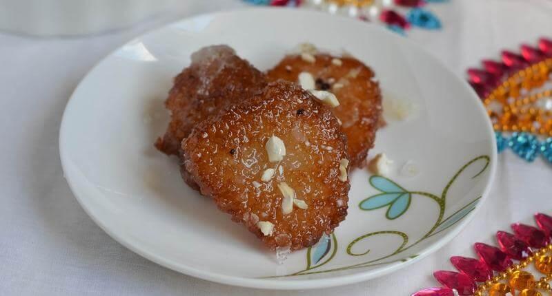 Unique Indian Sweets