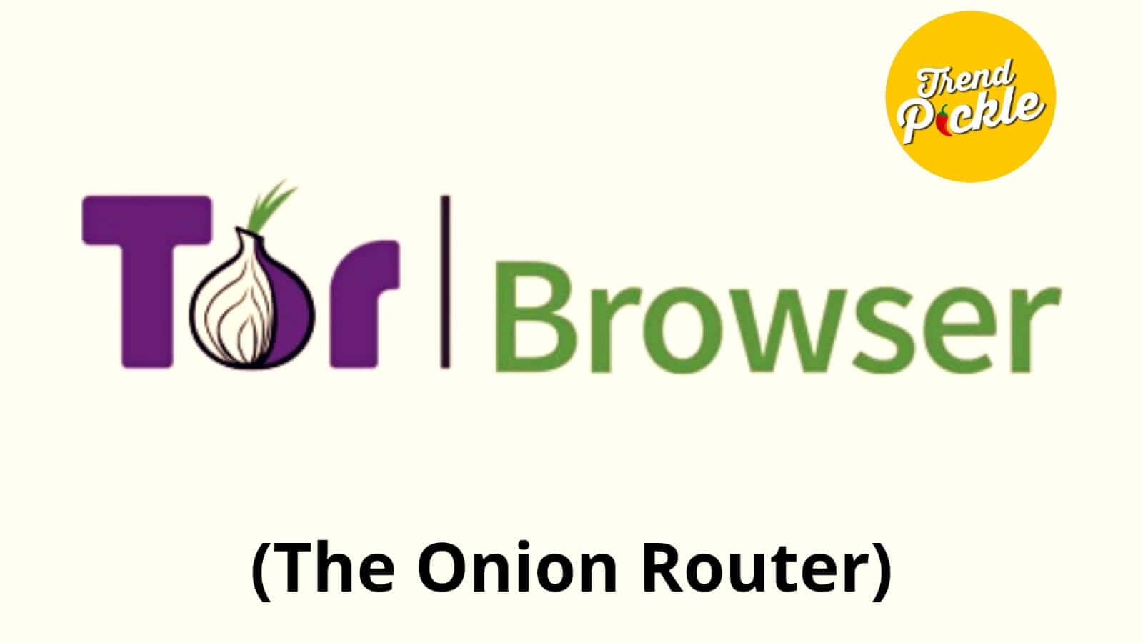 Tor Browser | Dark Web