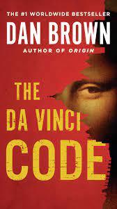 Amazon.com: The Da Vinci Code (Robert Langdon) (9780307474278): Brown, Dan:  Books