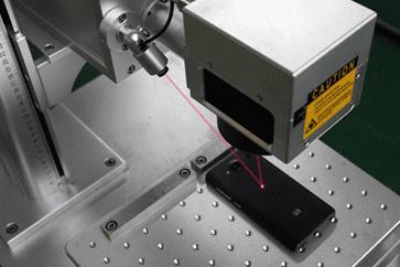 Colour Laser Marking | Applications of Laser Marking | TrendPickle